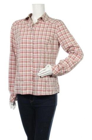 Дамска риза Allsport Of Austria, Размер M, Цвят Многоцветен, 65% полиестер, 35% еластан, Цена 26,88лв.