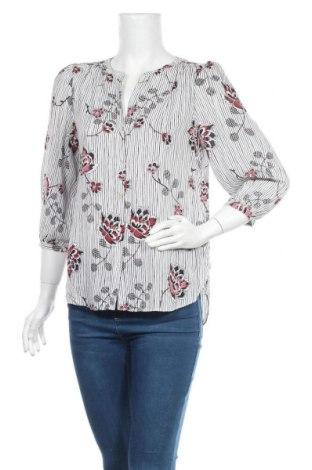 Дамска риза Sussan, Размер S, Цвят Бял, Вискоза, Цена 17,01лв.