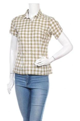 Γυναικείο πουκάμισο Tommy Hilfiger, Μέγεθος M, Χρώμα Πράσινο, Βαμβάκι, Τιμή 12,53€