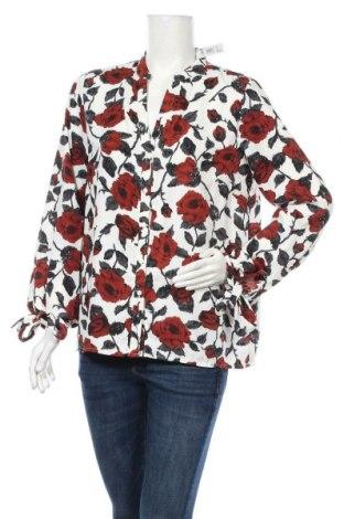 Дамска риза Vrs Woman, Размер M, Цвят Многоцветен, Полиестер, Цена 18,90лв.