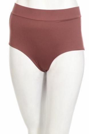 Дамски бански TWINSET, Размер S, Цвят Розов, 90% полиамид, 10% еластан, Цена 23,70лв.