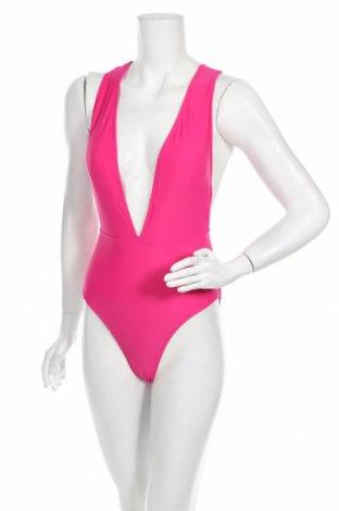 Costum de baie de damă Vero Moda, Mărime S, Culoare Roz, Preț 131,64 Lei