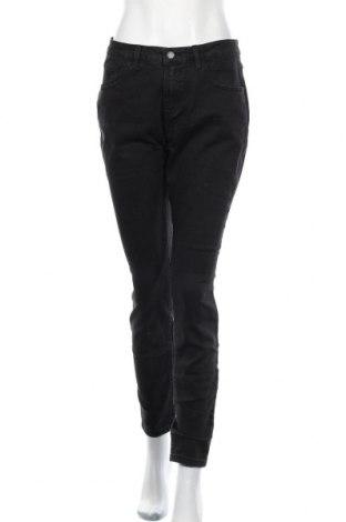 Дамски дънки, Размер XL, Цвят Сив, Цена 31,50лв.
