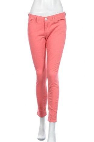 Γυναικείο Τζίν Banana Republic, Μέγεθος M, Χρώμα Ρόζ , Τιμή 25,92€