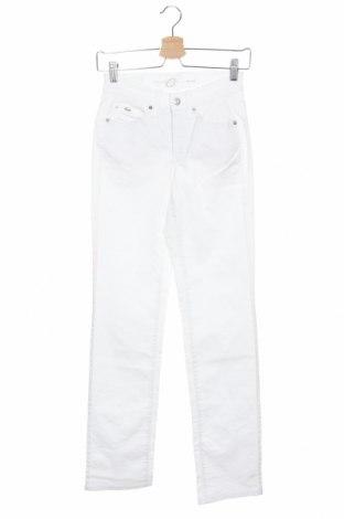 Дамски дънки Cambio, Размер XS, Цвят Бял, Цена 13,73лв.