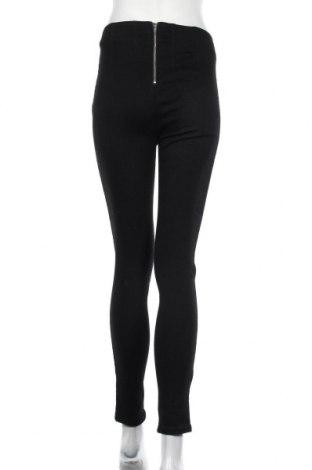 Дамски дънки Lascana, Размер S, Цвят Черен, 98% памук, 2% еластан, Цена 19,06лв.