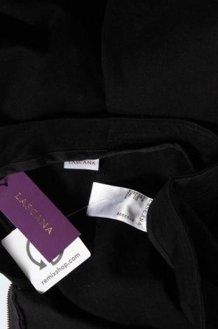 Дамски дънки Lascana, Размер M, Цвят Черен, 98% памук, 2% еластан, Цена 19,06лв.