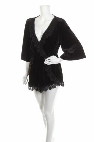 Γυναικεία σαλοπέτα H&M Divided, Μέγεθος M, Χρώμα Μαύρο, 90% πολυεστέρας, 10% ελαστάνη, Τιμή 14,91€