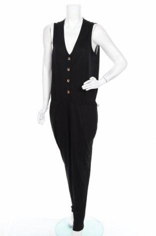 Γυναικεία σαλοπέτα Lascana, Μέγεθος XL, Χρώμα Μαύρο, Βισκόζη, Τιμή 13,76€