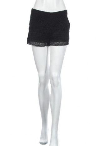 Дамски къс панталон Bardot, Размер S, Цвят Черен, 100% памук, Цена 11,03лв.