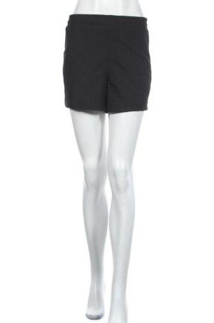 Дамски къс панталон Lonsdale, Размер XXL, Цвят Черен, Цена 4,26лв.