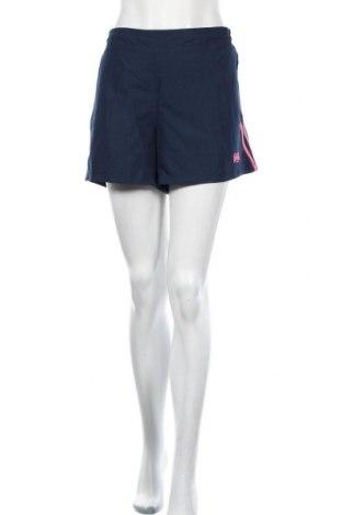 Дамски къс панталон Lonsdale, Размер XXL, Цвят Син, Полиестер, Цена 3,04лв.