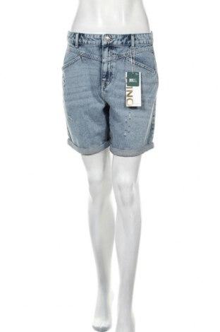Γυναικείο κοντό παντελόνι ONLY, Μέγεθος M, Χρώμα Μπλέ, Τιμή 18,95€