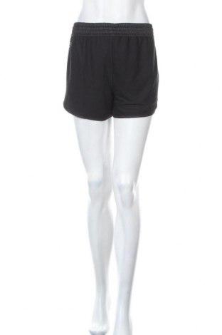 Pantaloni scurți de femei PUMA, Mărime M, Culoare Negru, 88% poliester, 12% elastan, Preț 160,37 Lei