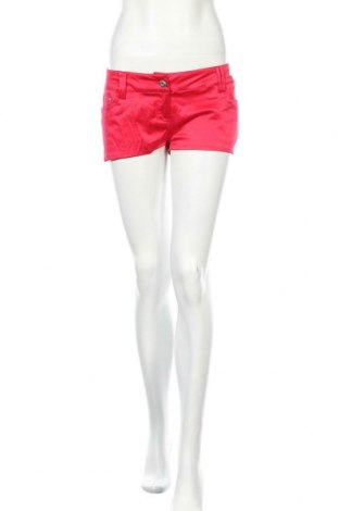 Dámské kraťasy  Tally Weijl, Velikost L, Barva Červená, 38% bavlna, 4% elastan, 58% polyester, Cena  115,00Kč