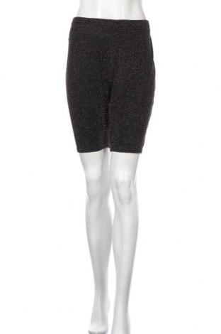 Дамски клин Boohoo, Размер XL, Цвят Черен, 87% полиамид, 8% метални нишки, Цена 24,99лв.