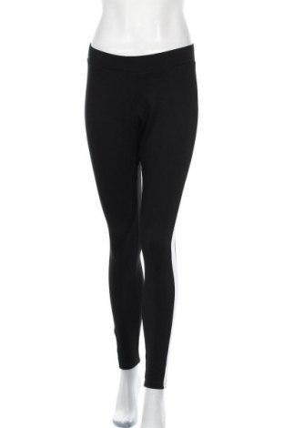 Γυναικείο κολάν H&M Divided, Μέγεθος L, Χρώμα Μαύρο, 95% βαμβάκι, 5% ελαστάνη, Τιμή 13,25€