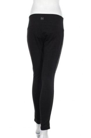 Дамски клин Lascana, Размер M, Цвят Черен, 92% памук, 8% еластан, Цена 18,48лв.