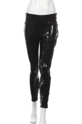 Дамски клин ONLY, Размер S, Цвят Черен, 95% полиестер, 5% еластан, Цена 51,62лв.