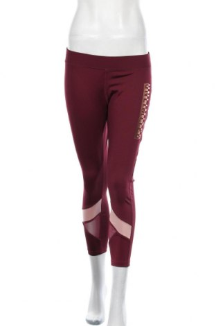 Дамски клин Sports, Размер M, Цвят Червен, 89% полиестер, 11% еластан, Цена 16,54лв.