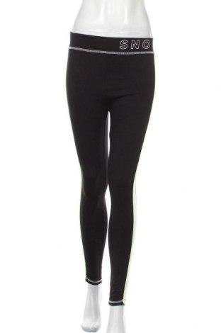 Colant de femei Topshop, Mărime M, Culoare Negru, 95% viscoză, 5% elastan, Preț 145,56 Lei