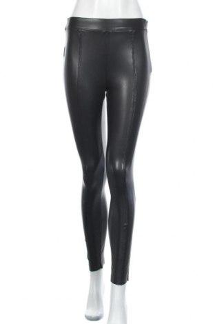 Dámské kožené kalhoty  Haily`s, Velikost S, Barva Černá, Eko kůže, Cena  333,00Kč