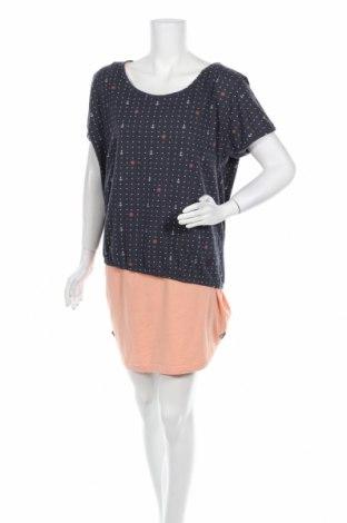 Дамски комплект Alife And Kickin, Размер L, Цвят Многоцветен, 65% памук, 35% полиестер, Цена 38,15лв.