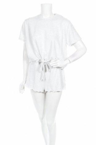 Дамски комплект Cotton On, Размер XS, Цвят Бял, 70% полиестер, 25% вискоза, 5% еластан, Цена 44,25лв.