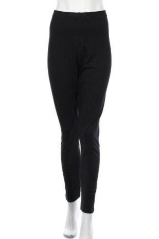 Дамски комплект Even&Odd, Размер XXL, Цвят Черен, 95% памук, 5% еластан, Цена 43,50лв.