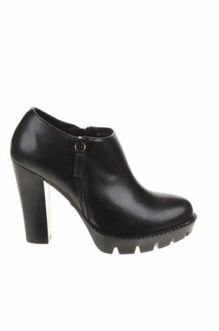 Дамски обувки Bibi Lou, Размер 40, Цвят Черен, Еко кожа, Цена 41,43лв.