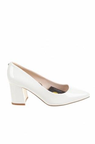 Дамски обувки Buffalo, Размер 37, Цвят Бял, Еко кожа, Цена 40,05лв.