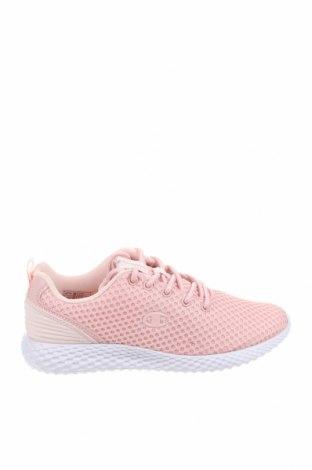 Дамски обувки Champion, Размер 37, Цвят Розов, Текстил, Цена 44,55лв.