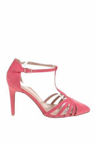 Γυναικεία παπούτσια Dorothy Perkins, Μέγεθος 41, Χρώμα Ρόζ , Κλωστοϋφαντουργικά προϊόντα, Τιμή 13,68€