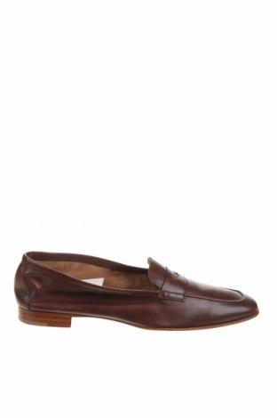 Дамски обувки Fratelli Rossetti, Размер 41, Цвят Кафяв, Естествена кожа, Цена 124,64лв.