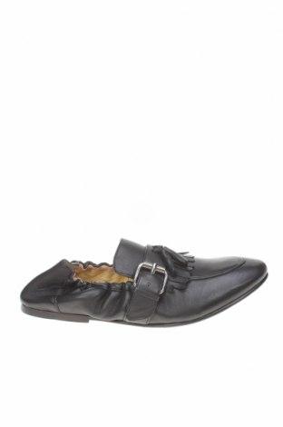 Дамски обувки Joop!, Размер 40, Цвят Черен, Естествена кожа, Цена 86,70лв.