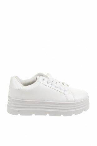 Дамски обувки Koi footwear, Размер 38, Цвят Бял, Еко кожа, Цена 38,22лв.