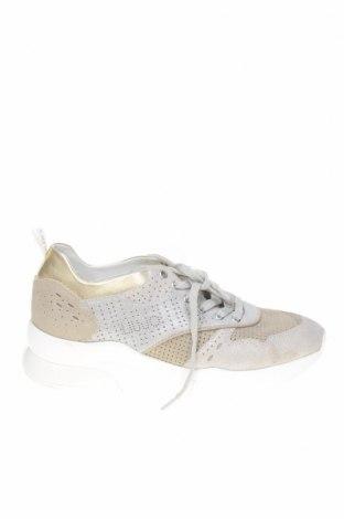 Dámské boty  Liu Jo, Velikost 37, Barva Zlatistá, Přírodní velur , pravá kůže, Cena  1084,00Kč