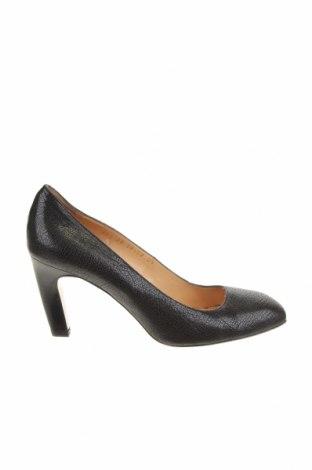 Дамски обувки Lloyd, Размер 38, Цвят Черен, Естествена кожа, Цена 42,24лв.