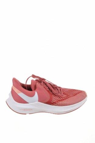 Dámské boty  Nike, Velikost 37, Barva Růžová, Textile , polyurethane, Cena  727,00Kč