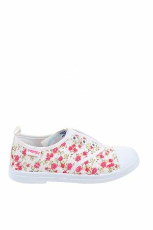 Детски обувки Primigi, Размер 29, Цвят Многоцветен, Текстил, полиуретан, Цена 34,22лв.