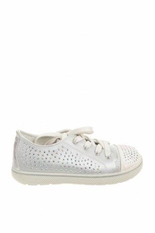 Детски обувки Primigi, Размер 27, Цвят Сив, Текстил, Цена 44,25лв.