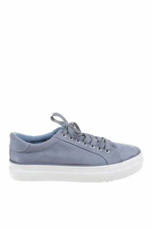 Dámské boty  Simply Be, Velikost 39, Barva Modrá, Textile , Cena  452,00Kč