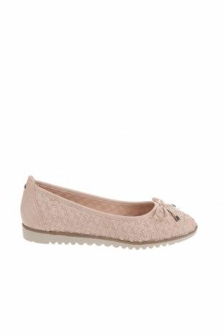 Дамски обувки Xti, Размер 38, Цвят Розов, Еко кожа, Цена 40,05лв.