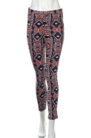 Дамски панталон, Размер M, Цвят Многоцветен, Цена 6,30лв.