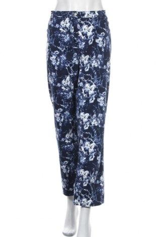 Dámské kalhoty , Velikost XXL, Barva Modrá, Cena  349,00Kč