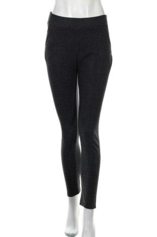 Dámské kalhoty , Velikost L, Barva Modrá, 90% polyester, 10% elastan, Cena  273,00Kč