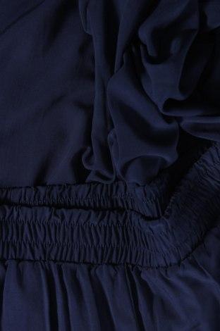 Дамски панталон, Размер M, Цвят Син, Цена 11,68лв.