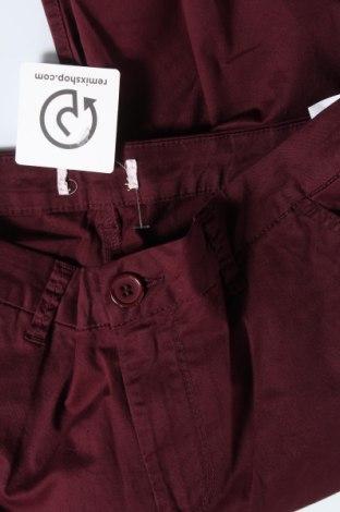 Дамски панталон, Размер L, Цвят Червен, Цена 15,92лв.