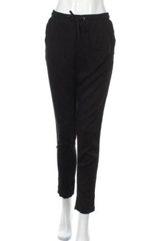 Дамски панталон, Размер M, Цвят Черен, Цена 13,97лв.