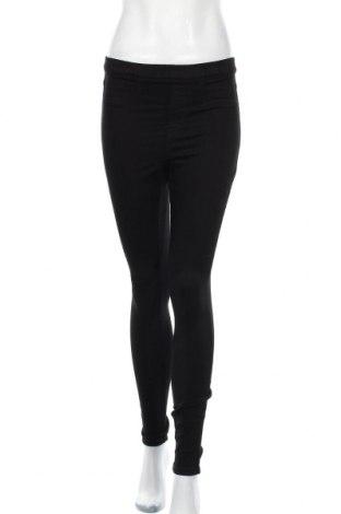 Дамски дънки, Размер S, Цвят Черен, Цена 15,05лв.